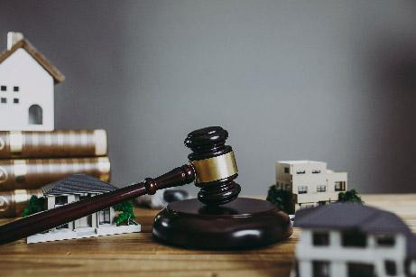 Divorce, division of property, disputes concerning the upbringing of children
